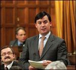 Michael Chong MP